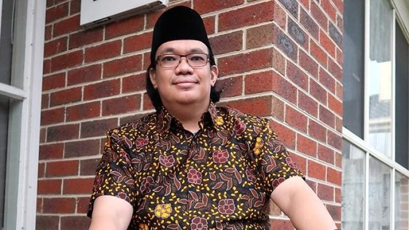 Nadirsyah Hosen: Santri Harus Terlibat Politik, Tapi Jaga Tradisi Intelektual Pesantren