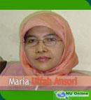 Maria Ulfa Anshor Pimpin Kembali Fatayat
