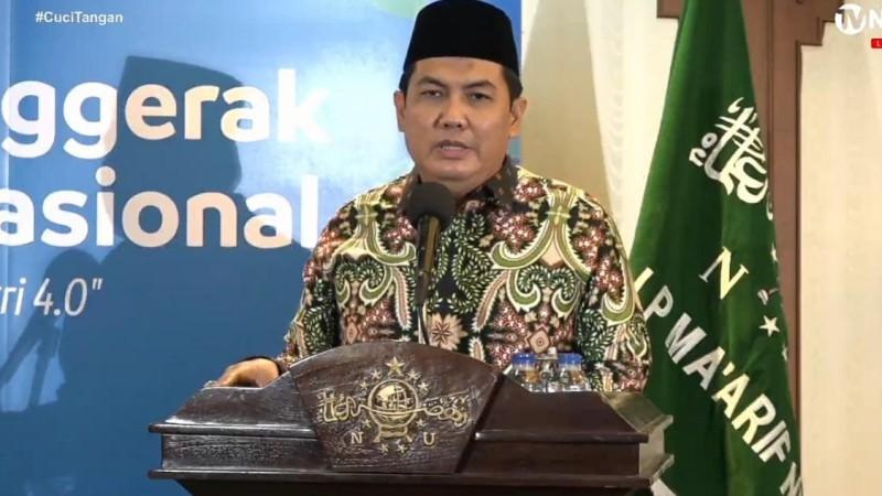 PBNU Luncurkan Program Organisasi Penggerak Ma'arif NU-Kemendikbudristek