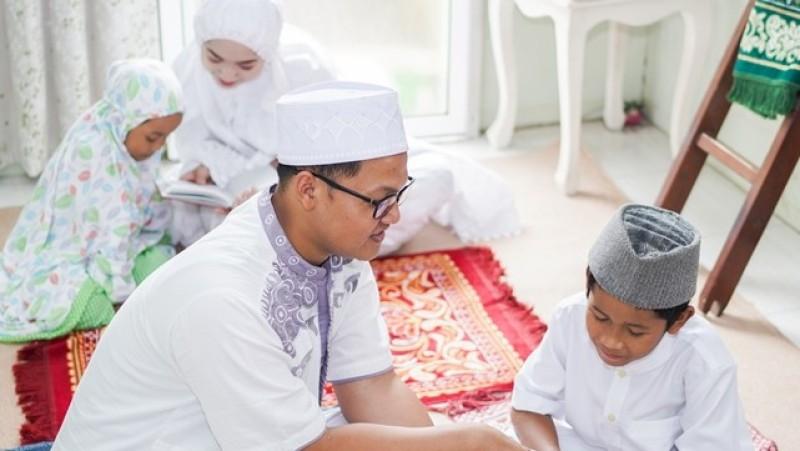Kekeliruan Orang Tua dalam Pola Asuh dapat Pengaruhi Perilaku Anak
