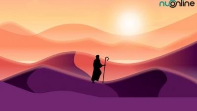 Abu Nawas Pergi ke Tabib