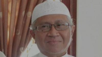 Satu Lagi, Ahli Hadits dari Betawi KH Ahmad Syarifuddin Abdul Ghani Berpulang