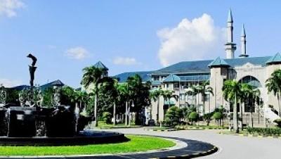 Santri Virtual An-Nahdloh Diterima Studi di Universitas Malaysia dan Prancis