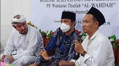 Gus Baha Imbau Umat Islam Teladani Perjuangan Kiai Baidlowi Lasem Rembang