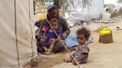 Makan Daun, Cara Warga Sudan Selatan Bertahan Hidup dari Kelaparan