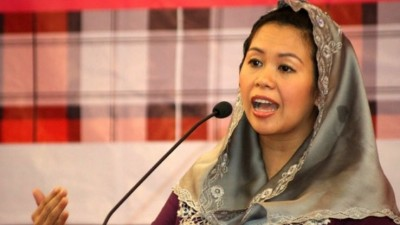 Pembatalan Pemberangkatan Haji, Yenny Wahid: Bukan Masalah Kuota