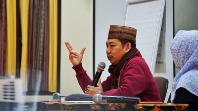 Pancasila dan Islam Sudah Sejalan, Tak Relevan Dibenturkan