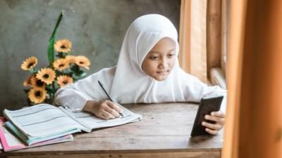 Pembelajaran Tatap Muka 2021 Dapat Digelar di Zona Hijau dan Kuning