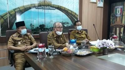 MTQ Privinsi Lampung 14-17 Juni, Prokes Ketat Diberlakukan