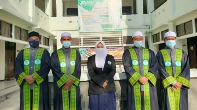 Minat Warga Meningkat, IAI Al-Aziziyah Bireuen Buka Pendaftaran Gelombang Kedua