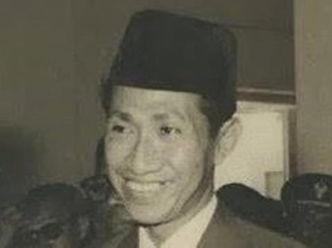KH Ahmad Syaikhu Tokoh NU Pendiri Pesantren Al-Hamidiyah Depok