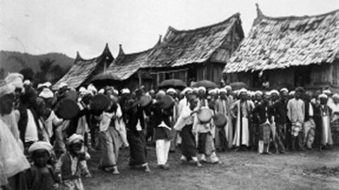 NU defends Idul Fitri celebration restricted by the Dutch East Indies