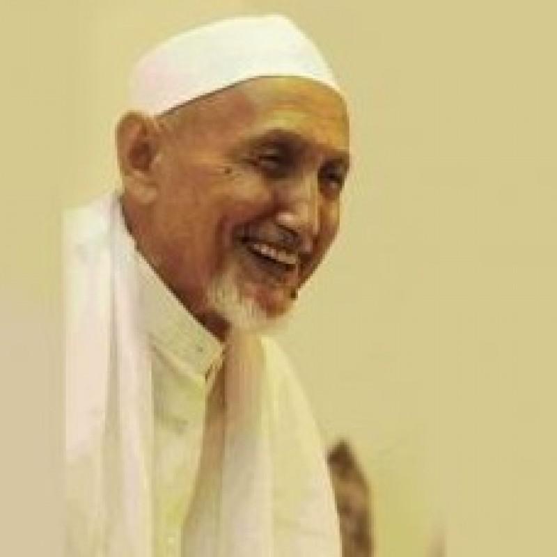 Empat Konsep Dakwah ala Habib Anis Solo