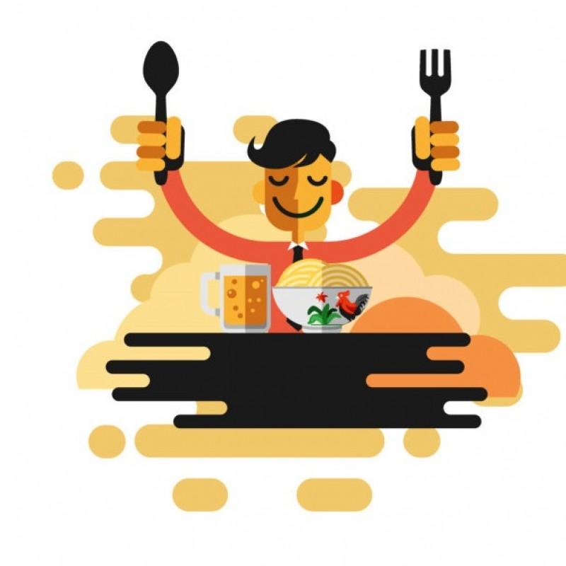 Khutbah Jumat: Perbaiki Makananmu, Terkabulah Doamu