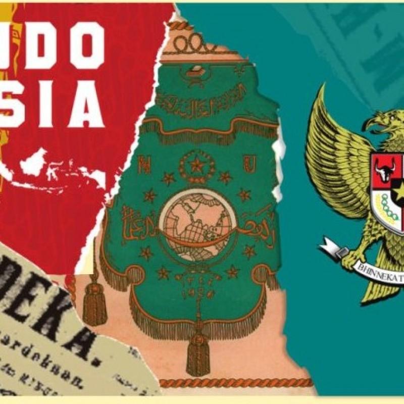 NU Membela Keutuhan Negara dari Pemberontakan PKI dan DI/TII