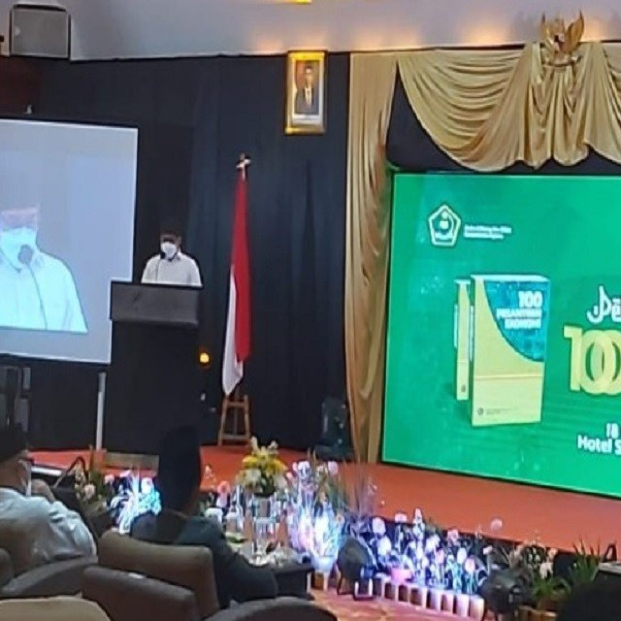Pesantren told to become people's economic driver