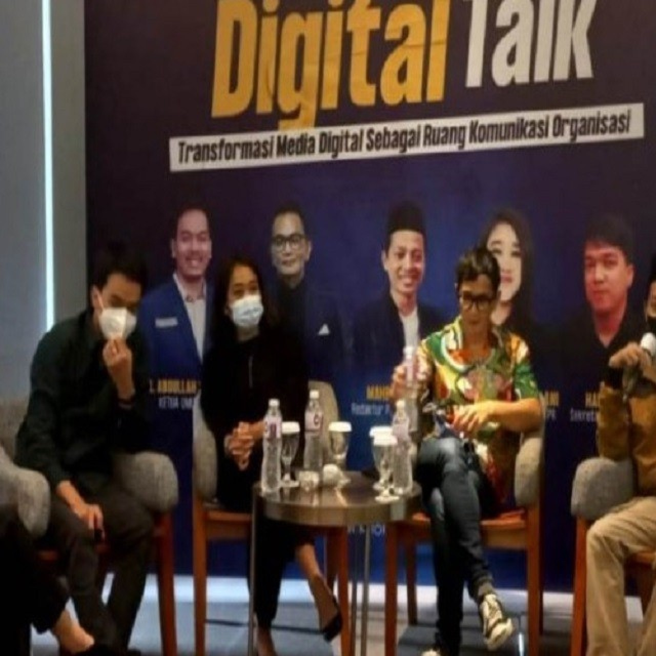 PMII.ID launch to welcome digital transformation