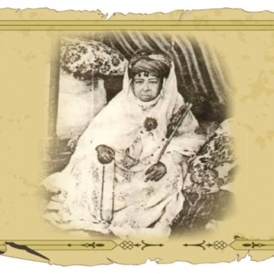 Lalla Zainab, Mursyid Perempuan yang Melawan Intervensi Prancis