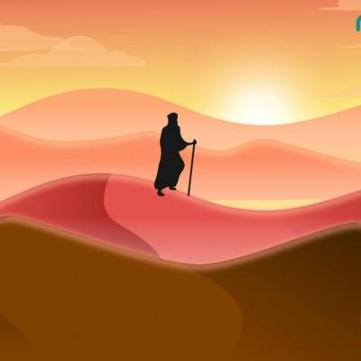 Kisah Lelaki Meninggal Terasing di Zaman Nabi Musa
