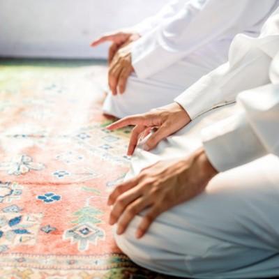 Tata Cara Shalat Idul Fitri di Rumah