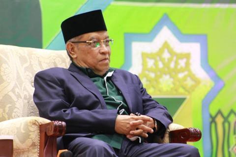 Refleksi Maulid Nabi Muhammad SAW 1440 H
