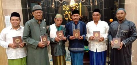Safari Ramadhan NU Samarinda dari Gerakan Koin