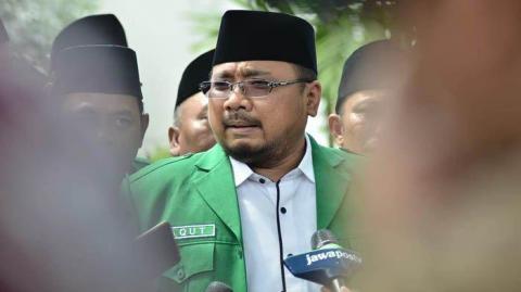 Ansor appreciates MK's decision on election dispute