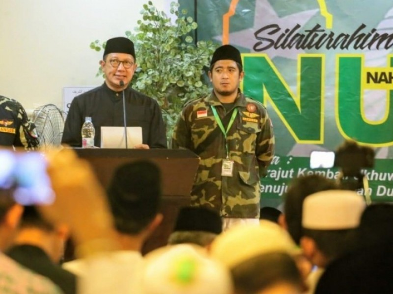 Minister calls on Nahdliyin to keep up with digital technology