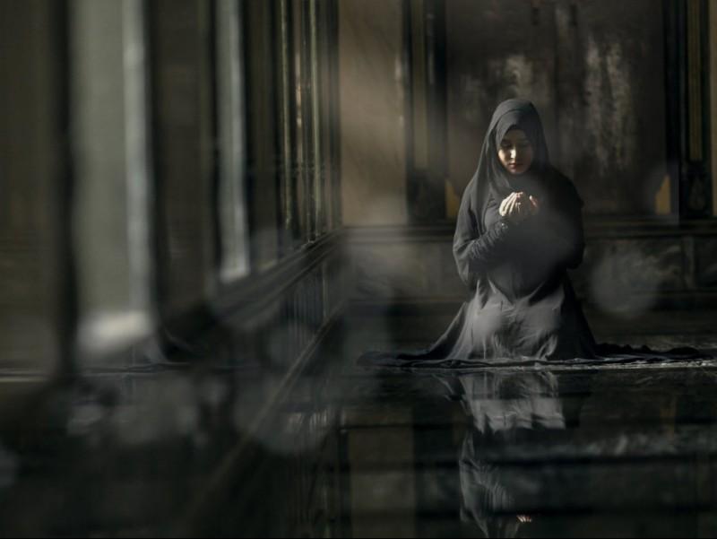 Sya'wanah al-'Ubullah, Sufi Perempuan yang Selalu Menangis untuk Allah
