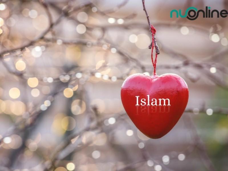 Lembutnya Al-Qur'an ketika Menyebut Pemeluk Agama Lain