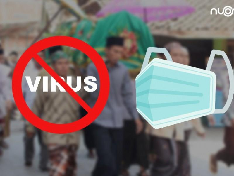 Memandikan Jenazah Korban Virus Corona dan Wabah Berbahaya Lainnya (2)