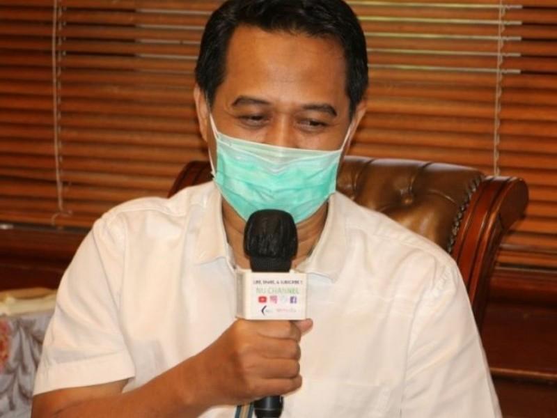 Ikatan Dokter Indonesia: PBNU Mitra Strategis Cegah Penularan Covid-19