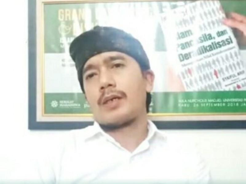 Kesaktian Pancasila Harus Dimaknai sebagai Penguatan Ideologi Negara