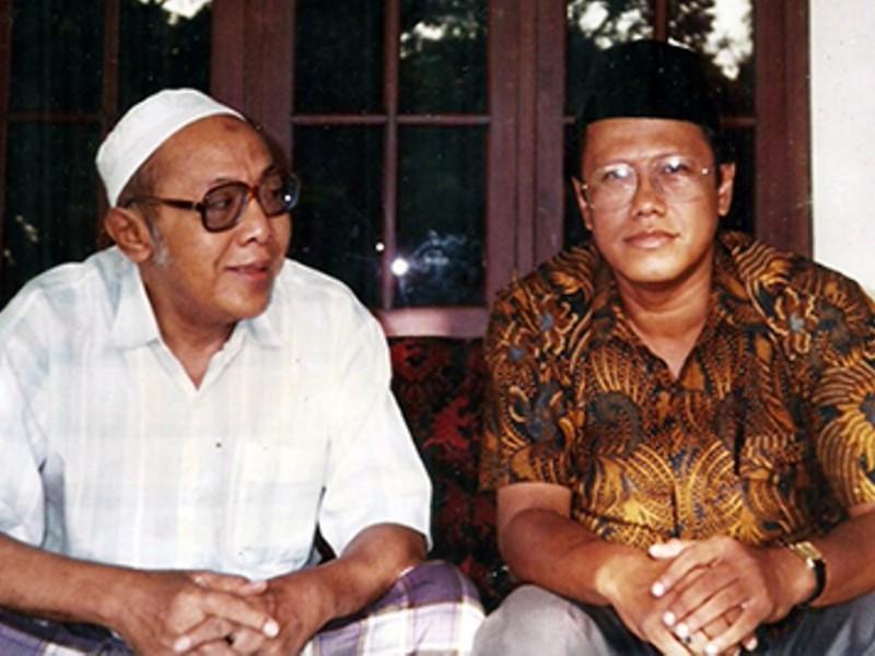 Wawancara dengan KH Achmad Siddiq (1): Memahami Garis-garis Besar Islam