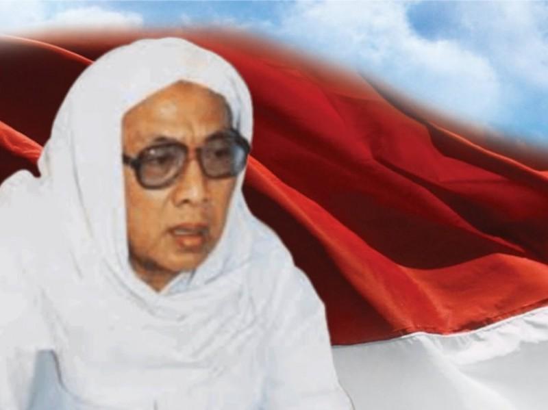 Wawancara dengan KH Achmad Siddiq (2): Islam dan Pembentukan Bangsa Indonesia