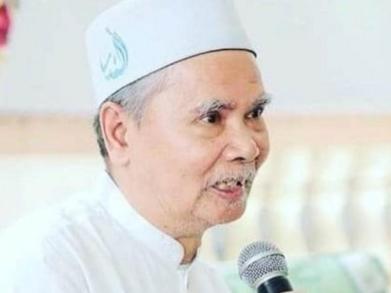 UIN Walisongo Anugerahi Kiai Afifudin Muhajir Doktor Honoris Causa Bidang Ushul Fikih
