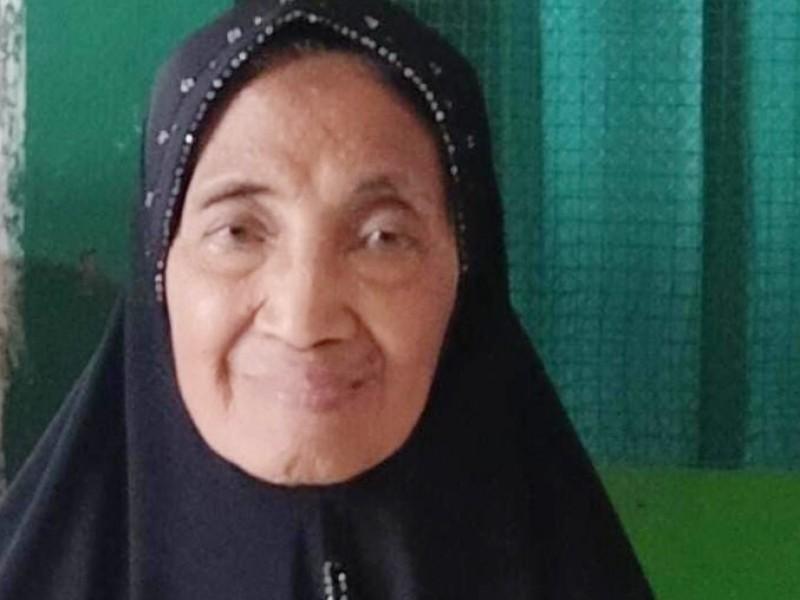 Innalillahi, Pendiri IPPNU Ny Hj Basyiroh Wafat