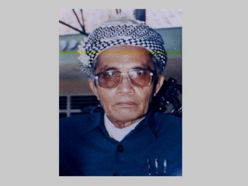KH Hasan Abdul Wafi, Pencipta Shalawat Nahdliyah