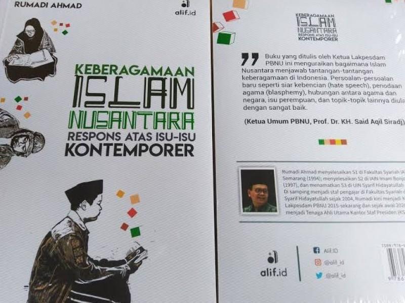 Islam Nusantara Merespons Isu-isu Kontemporer