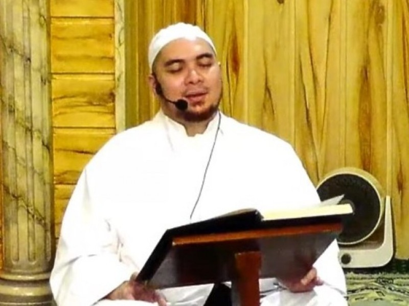 Habib Jindan Ingatkan Muslim Maksimalkan Ibadah di Bulan Ramadhan