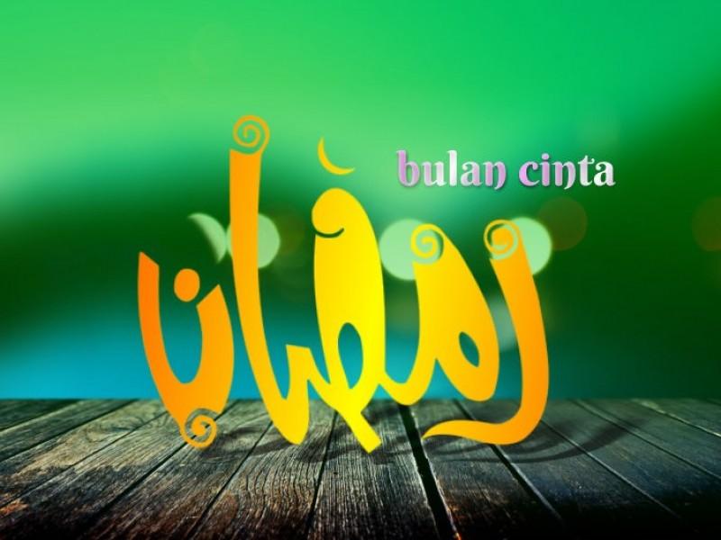 5 Pemberian Allah di Bulan Ramadhan Khusus untuk Umat Nabi Muhammad