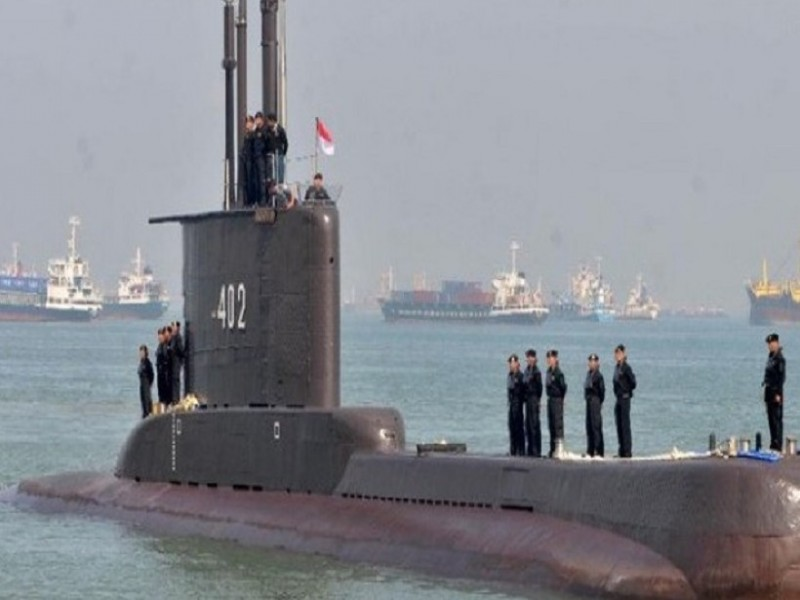 NU calls for prayers for safety of KRI Nanggala 402 crew members