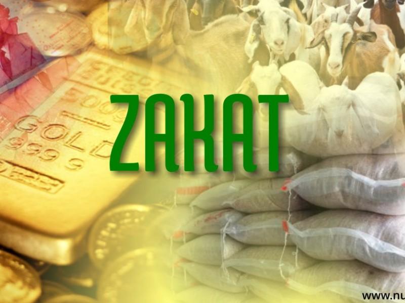 Hakikat Zakat Menurut Imam Al-Ghazali