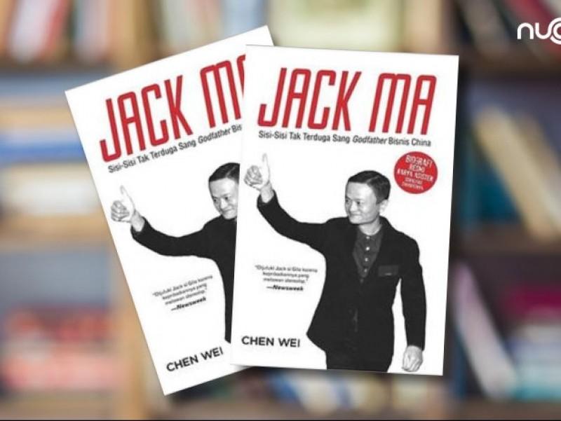Jack Ma: Keajaiban Bisnis Dunia Modern