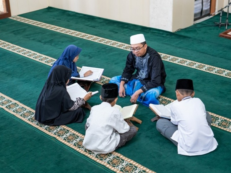 Etika Khataman Al-Qur'an