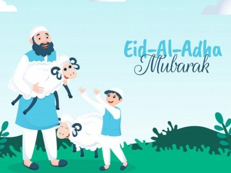 Short Eid al-Adha Sermon: Message of Abraham's Story for Families