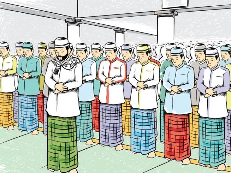 Tata Cara Shalat Ghaib: Niat, Syarat, dan Rukunnya