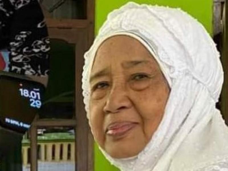 Bahrul Ulum Tambakberas Berduka, Nyai Zubaidah Wafat