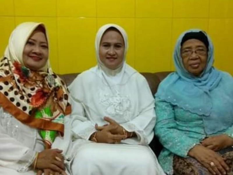 Nyai Zubaidah, Sosok Pencinta Al-Qur'an dari Tambakberas Jombang