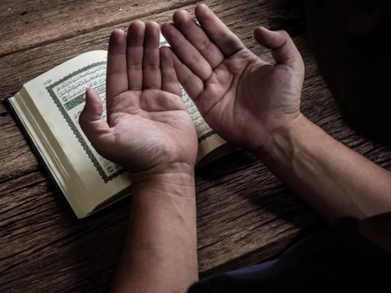Doa setelah Iqamat